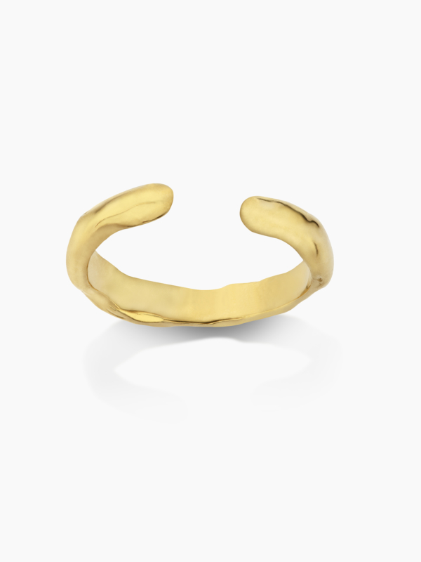 Golden Hour ring