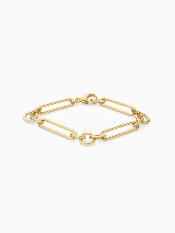 Blancca - Bracelet French Maille