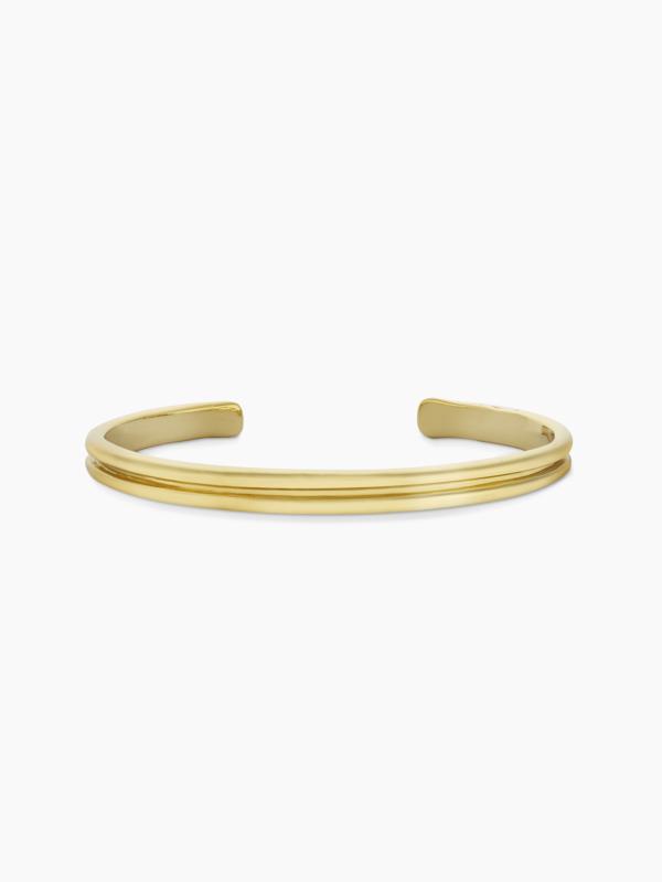 Blancca - Curves Bracelet